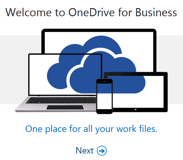 onedrive for business download