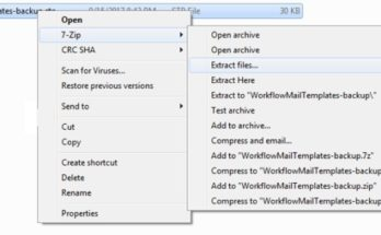 extract stp file sharepoint
