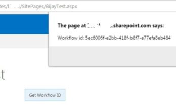 how to get workflow template id using javascript object model jsom in sharepoint 2013 or sharepoint online