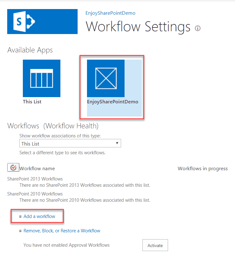 Email Workflow Activitity sharepoint 2013 visual studio 2015