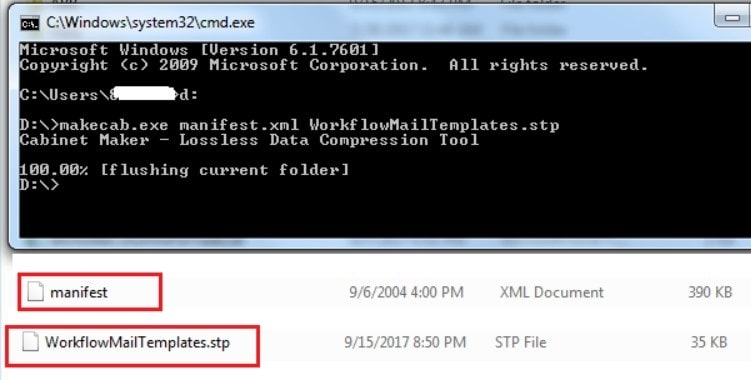 how to edit a list template in sharepoint 2013