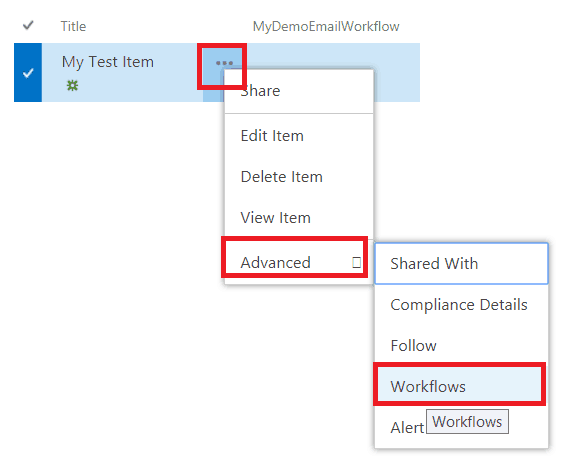 sharepoint 2013 workflow send email