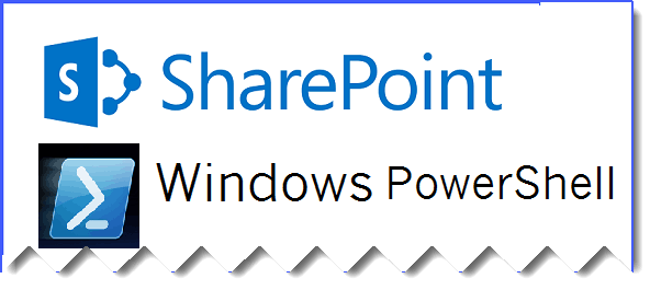 Working with PowerShell in SharePoint 2013