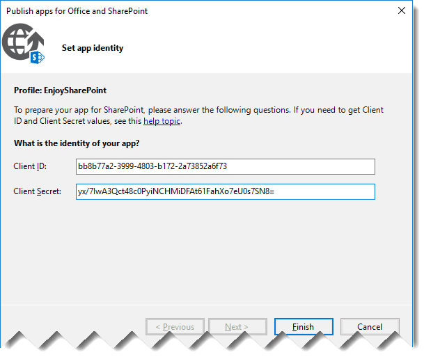 deploy remote event receiver to Microsoft Azure sharepoint 2013