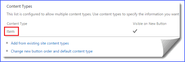 sharepoint title column not required