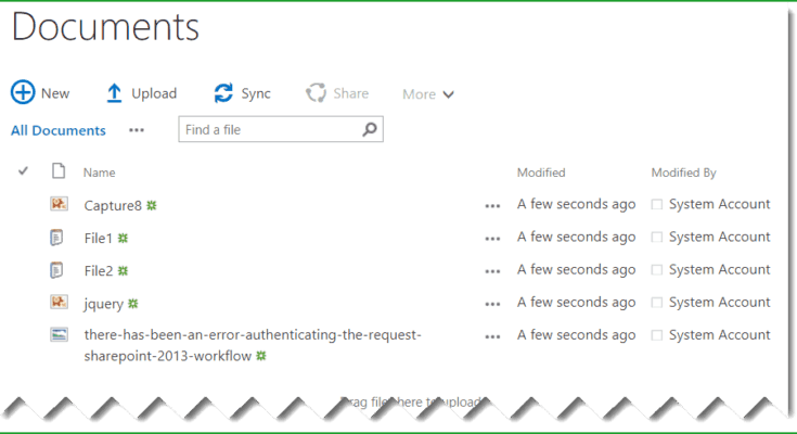 Upload bulk documents to SharePoint 2016 document library using PowerShell