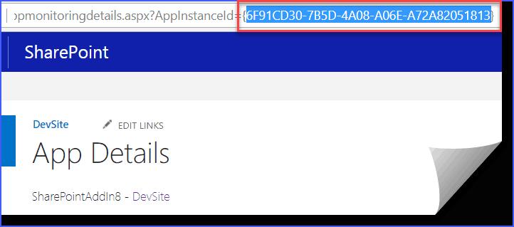 sharepoint online remove app using PowerShell