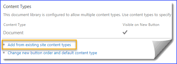 How do I create a link to a document in Sharepoint?