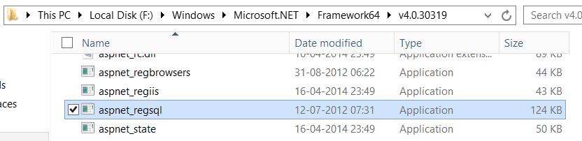 sharepoint 2016 configure forms based authentication