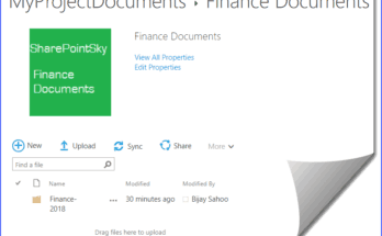 sharepoint 2013 document set welcome page