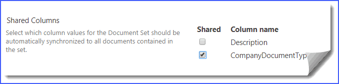 sharepoint 2013 document sets