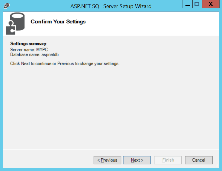 SharePoint 2016 forms based authentication