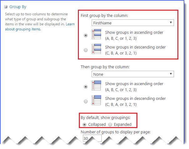 sharepoint custom list view style