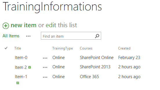 sharepoint powershell get list items caml created date