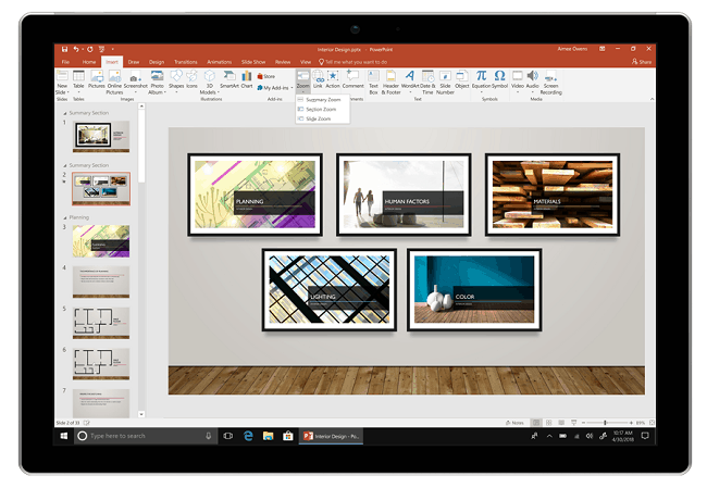 Office 2019 Preview Released for Commercial Customers