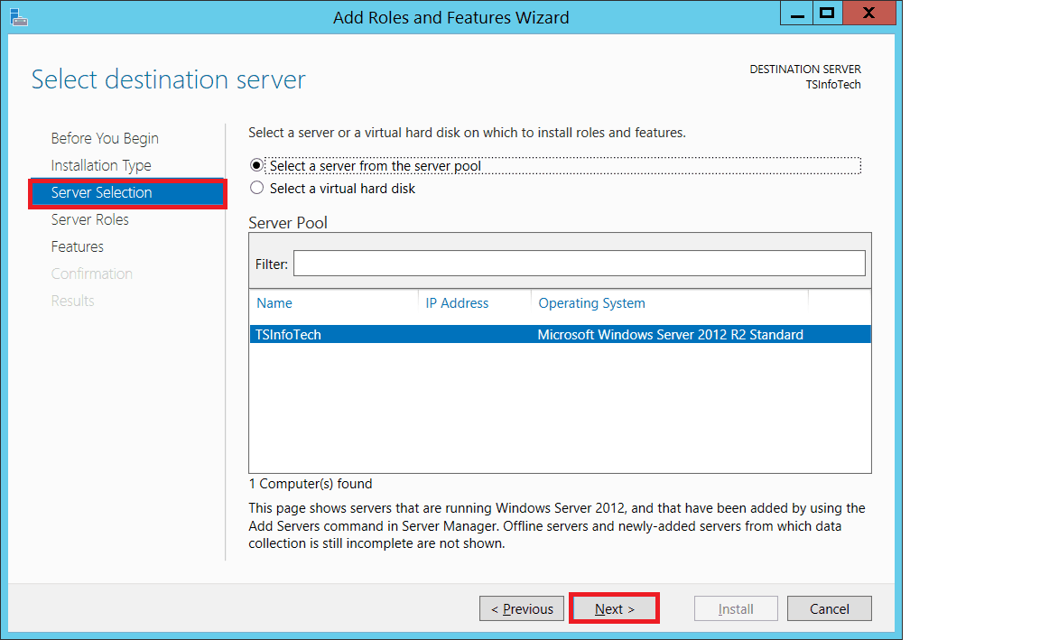 how to enable wifi in windows server 2012 r2