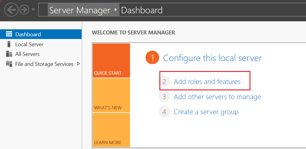 how to enable wifi in windows server 2016