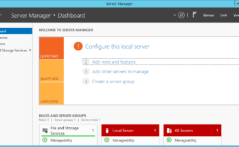 active directory windows server 2012 r2