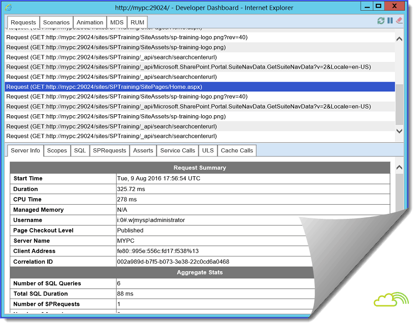 sharepoint developer tools sharepoint developer dashboard