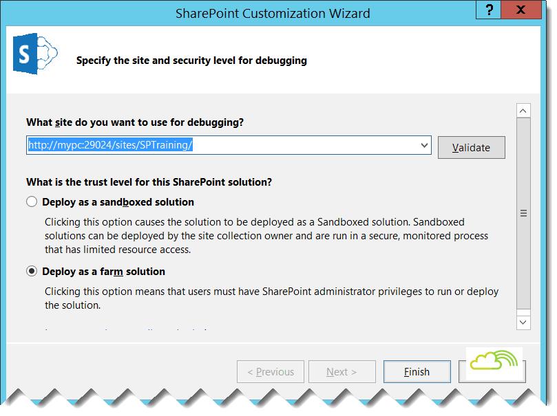 sharepoint 2013 webpart tutorial