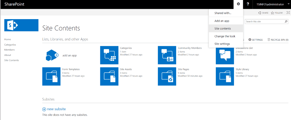 Membership Web part on SharePoint My Sites is not Updated