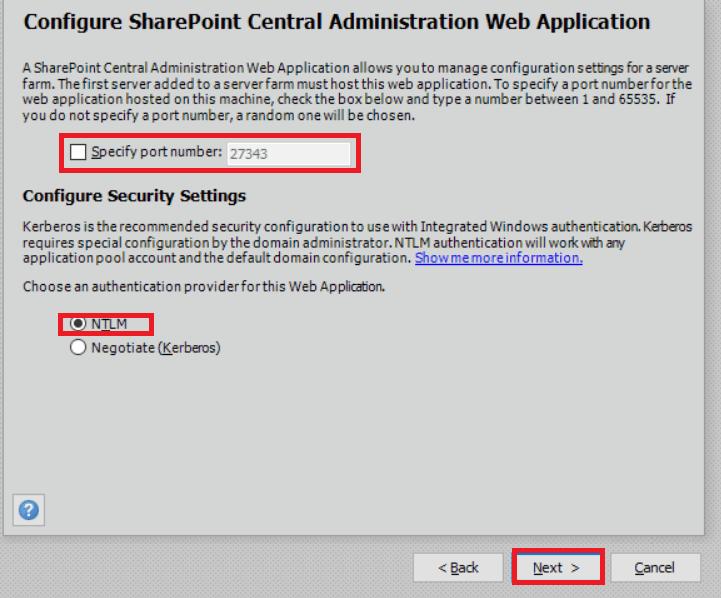 sharepoint 2016 windows server 2016