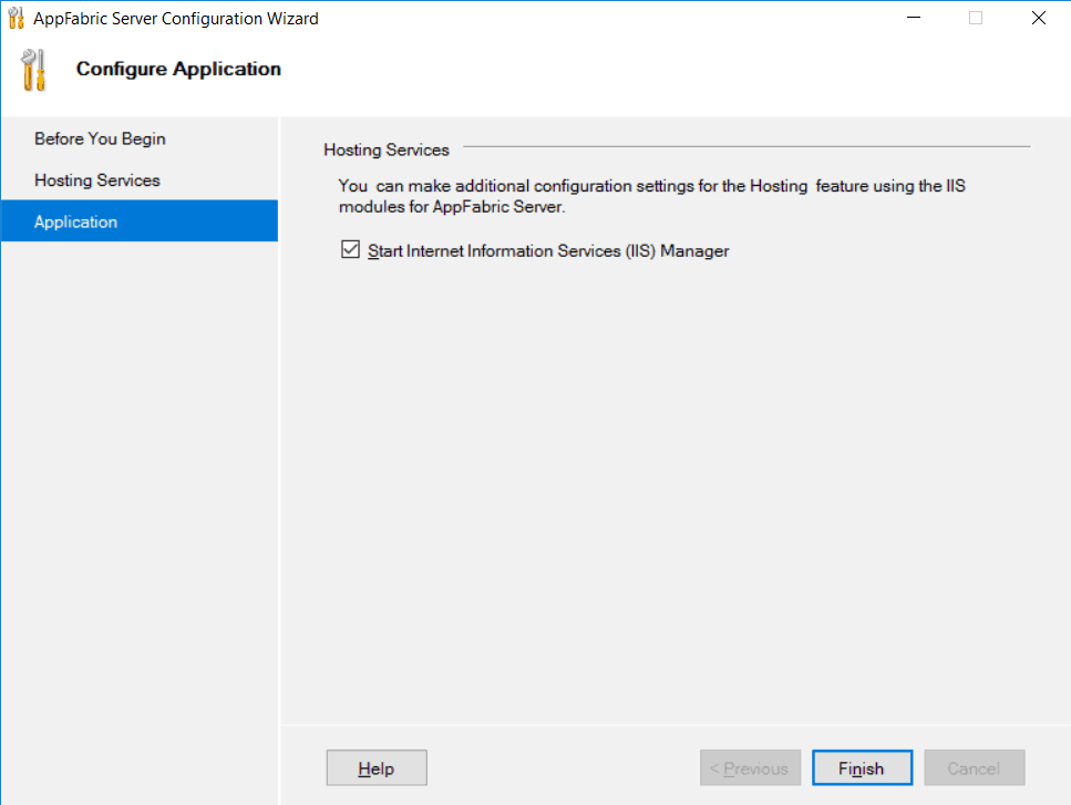windows server appfabric download for sharepoint 2016