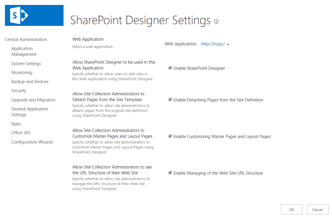 sharepoint designer 2016 tutorial
