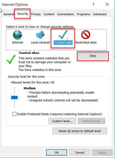 nintex o365 error connecting to the workflow manager