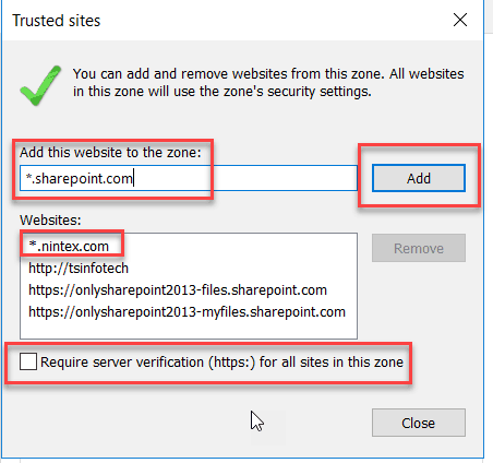 error connecting to the workflow manager