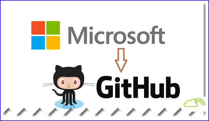 Microsoft Acquires GitHub for $7.5 Billion in Stock