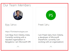 new web parts in sharepoint online modern site