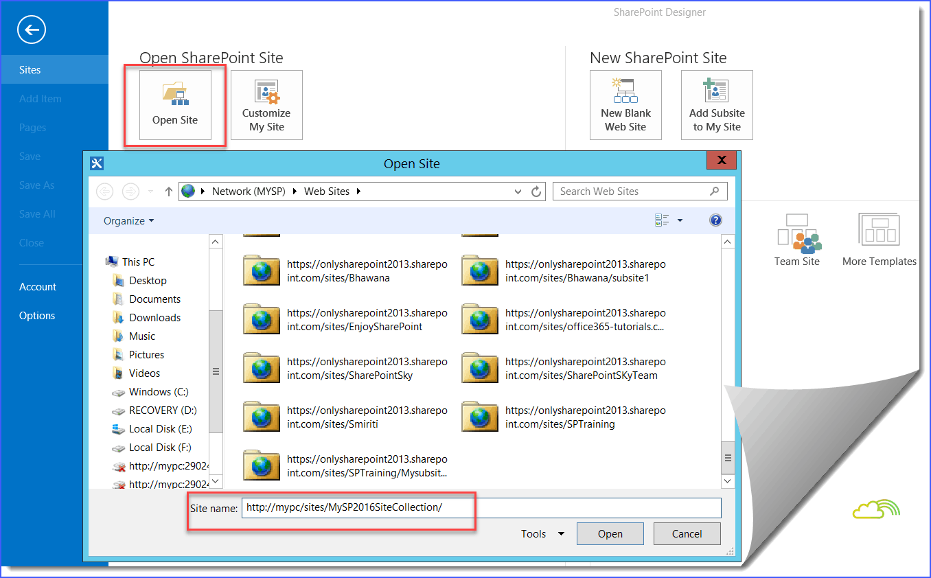 sharepoint designer 2016 download and updates - sharepointsky