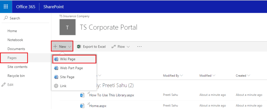 set modern home page in classic SharePoint site in SharePoint Online