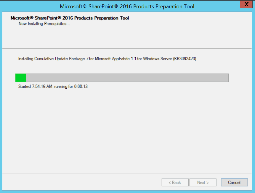Download and install microsoft .net framework 4.6