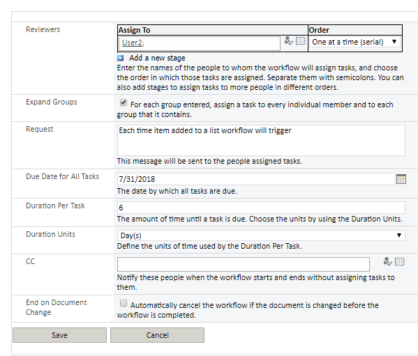 collect feedback workflow sharepoint 2013 missing