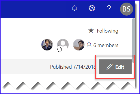 sharepoint online move web part to different zone