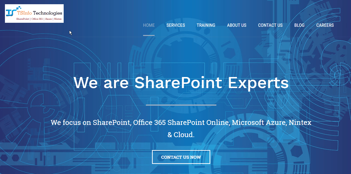 SharePoint Development Company India