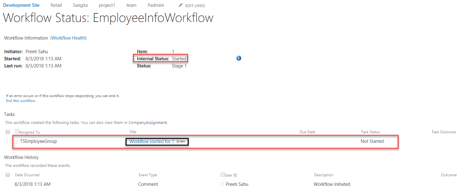 sharepoint 2013 workflow assign a task