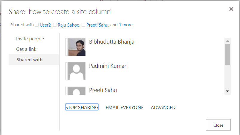 sharepoint item level permissions not working