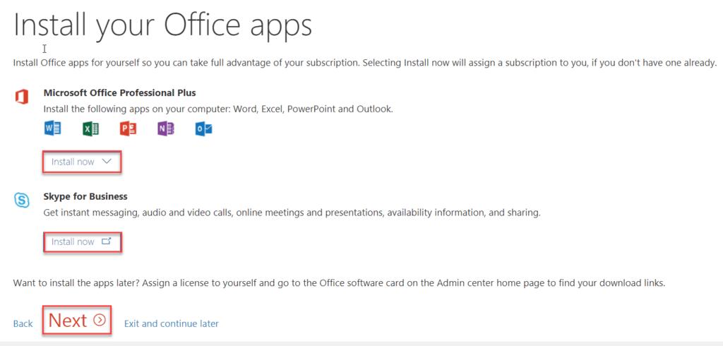 Join Office 365 Developer Program or Subscription FREE - SharePointSky