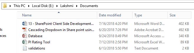 file share to sharepoint migration