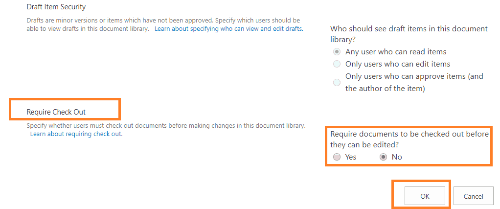 co-authoring sharepoint 2016