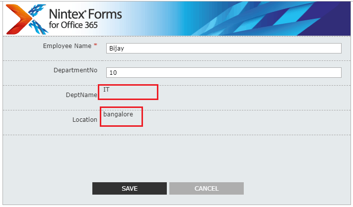 Lookup runtime function with Calculated value