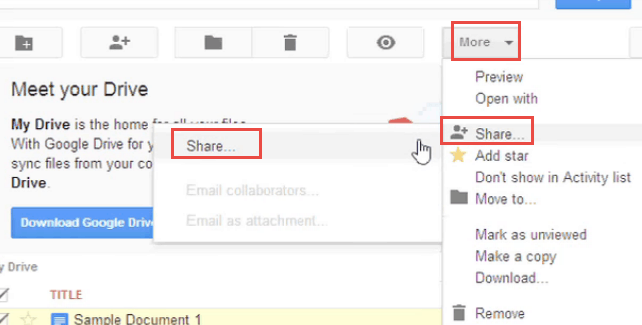 Migrate Google Drive Storage files using either Admin or Individual user Account