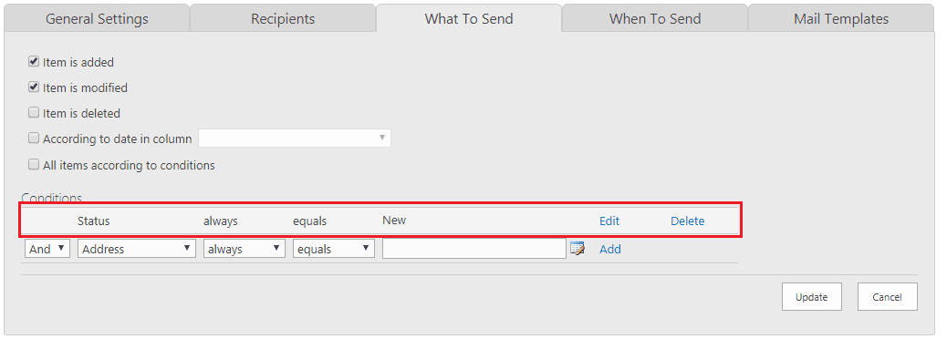 infowise tab and tab permissions in office 365