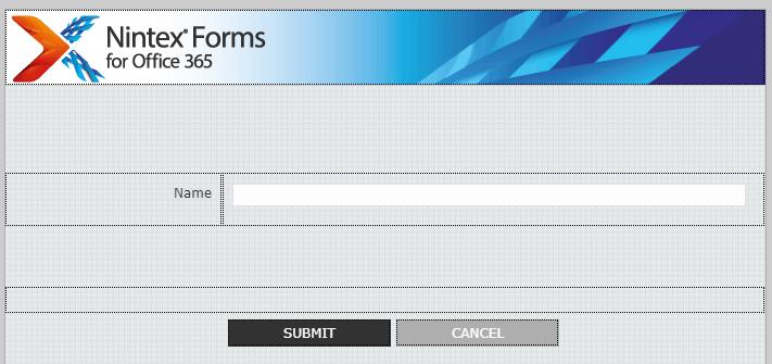 nintex forms custom javascript