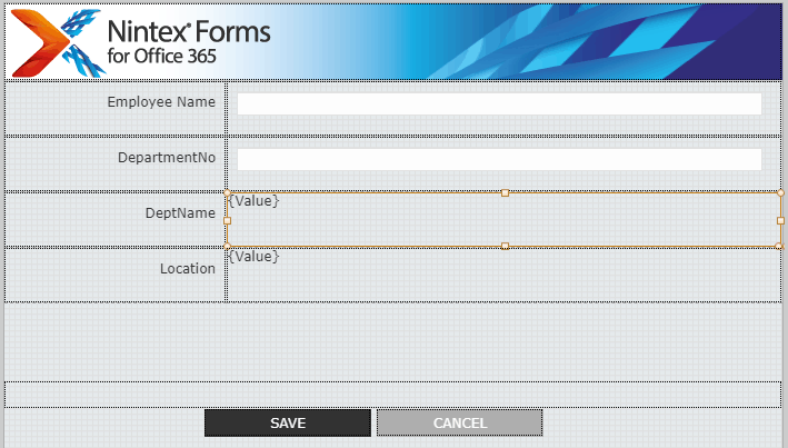 nintex lookup runtime function