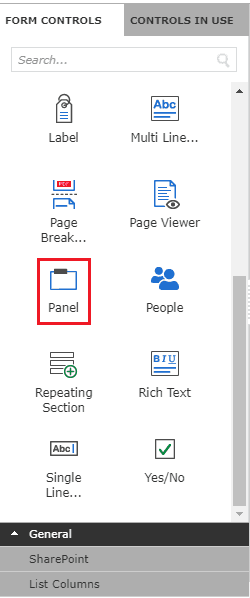 create a nintex form in sharepoint online