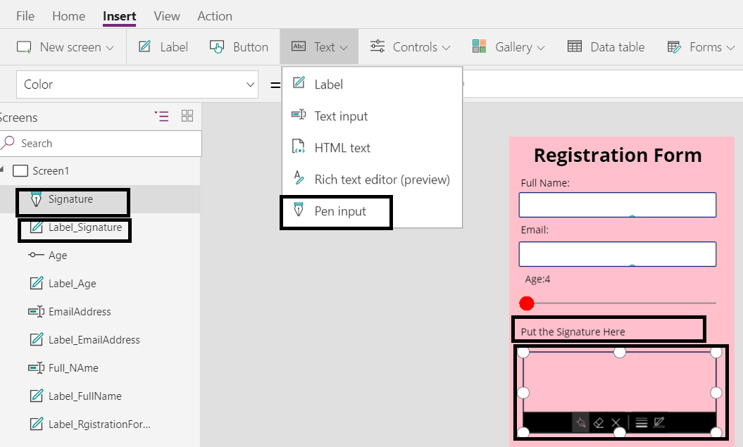 powerapps tutorial for beginners